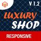 Luxury – Responsive Magento Theme  Free Download