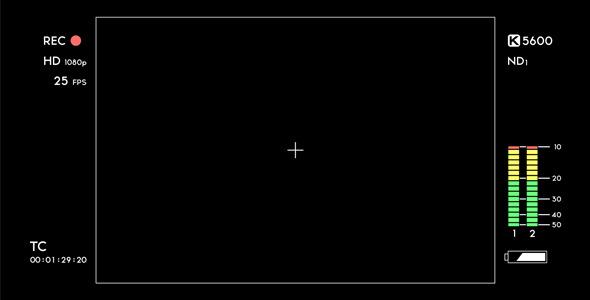 Как сделать эффект как камера