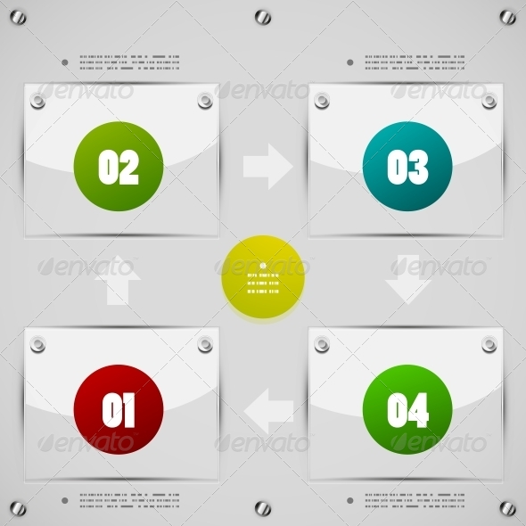 GraphicRiver Modern Options Template 5001719