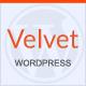 Velvet: Clean, Responsive WordPress Theme - ThemeForest Item for Sale