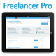 Freelancer Pro (Responsive) - CodeCanyon Item for Sale