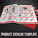 Product Catalog Template - GraphicRiver Item for Sale
