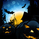 Halloween Night - GraphicRiver Item for Sale