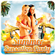 Summer Sensation Party Flyer - GraphicRiver Item for Sale
