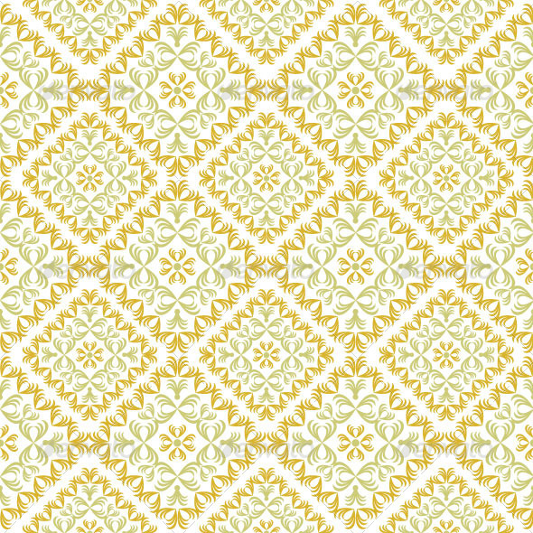 GraphicRiver Seamless Classic Pattern 38 5017422