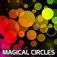 Magical Circles Background Pack - GraphicRiver Item for Sale