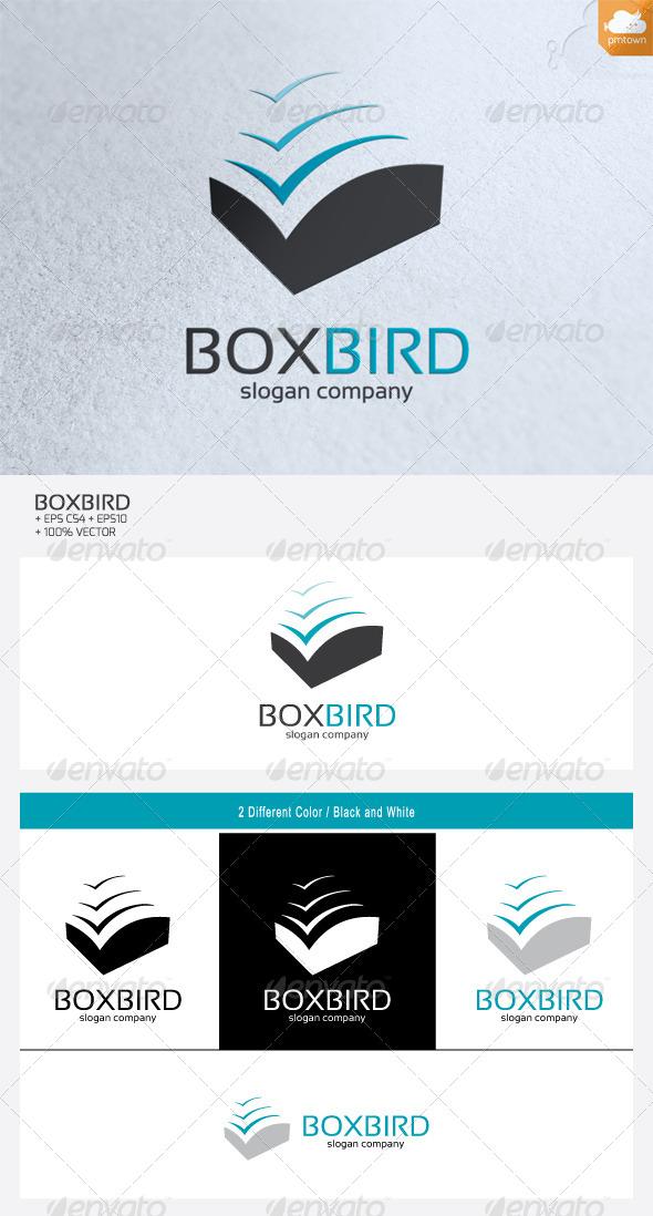 GraphicRiver BoxBird 5022426