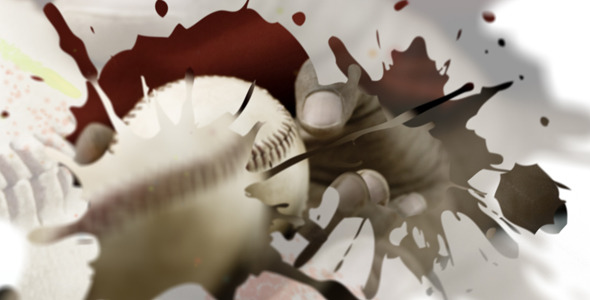 After Effects Project - VideoHive Ink Fun 510404