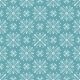 Seamless Pattern with Stylized Snowflakes - GraphicRiver Item for Sale