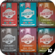 Indie Scene Flyer Template - GraphicRiver Item for Sale