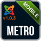 Metro Mobile :: Premium Joomla Mobile Template 