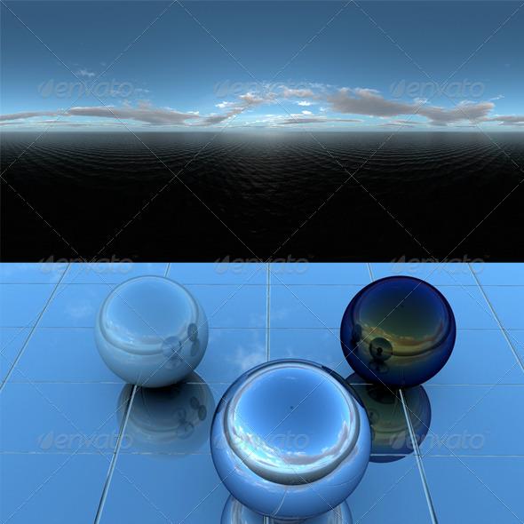 3DOcean Sea 73 5029388