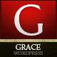 Grace – A Responsive Church WordPress Theme  Free Download