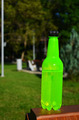 Green plastic bottle - PhotoDune Item for Sale