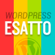 Esatto - Responsive OnePage Multi-Purpose Theme - ThemeForest Item for Sale