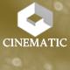 Strong & Sentimental Movie Score