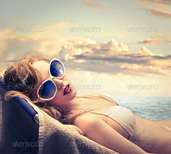 summer - Stock Photo - Images