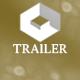 Dramatic Adventure Trailer