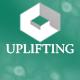 Uplifting Guitar & Orchestra