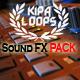 Futuristic Sound FX