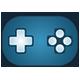 GameBlog Logo Template - GraphicRiver Item for Sale