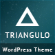 Triangulo - Creative Photographers Portfolio