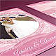 Classic Vintage Wedding Card - GraphicRiver Item for Sale