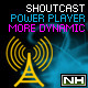 AS3 Shoutcast Power Player - ActiveDen Item for Sale