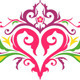 Decorative Floral Ornaments - GraphicRiver Item for Sale