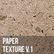 Paper Texture V.1 - GraphicRiver Item for Sale