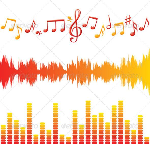 GraphicRiver Sound 5050626