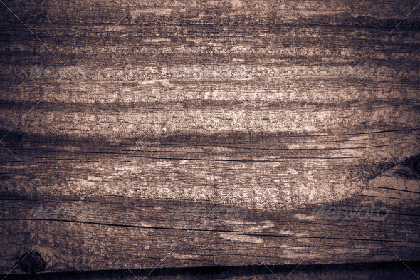 Old Wood - Stock Photo - Images