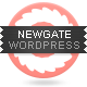 NewGate - Agency / Business WordPress Theme - ThemeForest Item for Sale