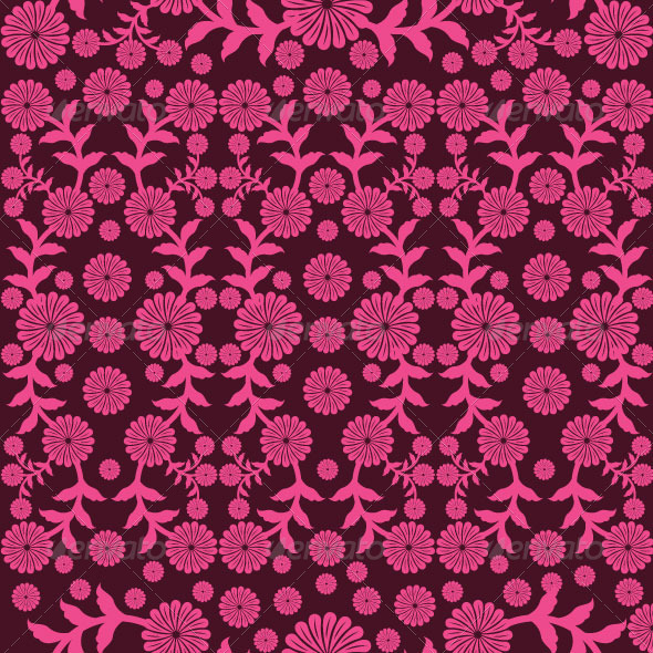 GraphicRiver Seamless Classic Pattern 5053912