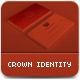 Crown Identity - GraphicRiver Item for Sale