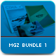 Magazine Bundle | Number 1 - GraphicRiver Item for Sale