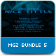 MGZ Bundle - GraphicRiver Item for Sale