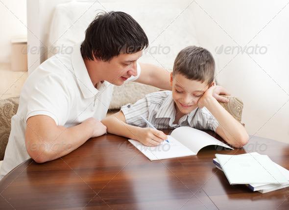 does homework help