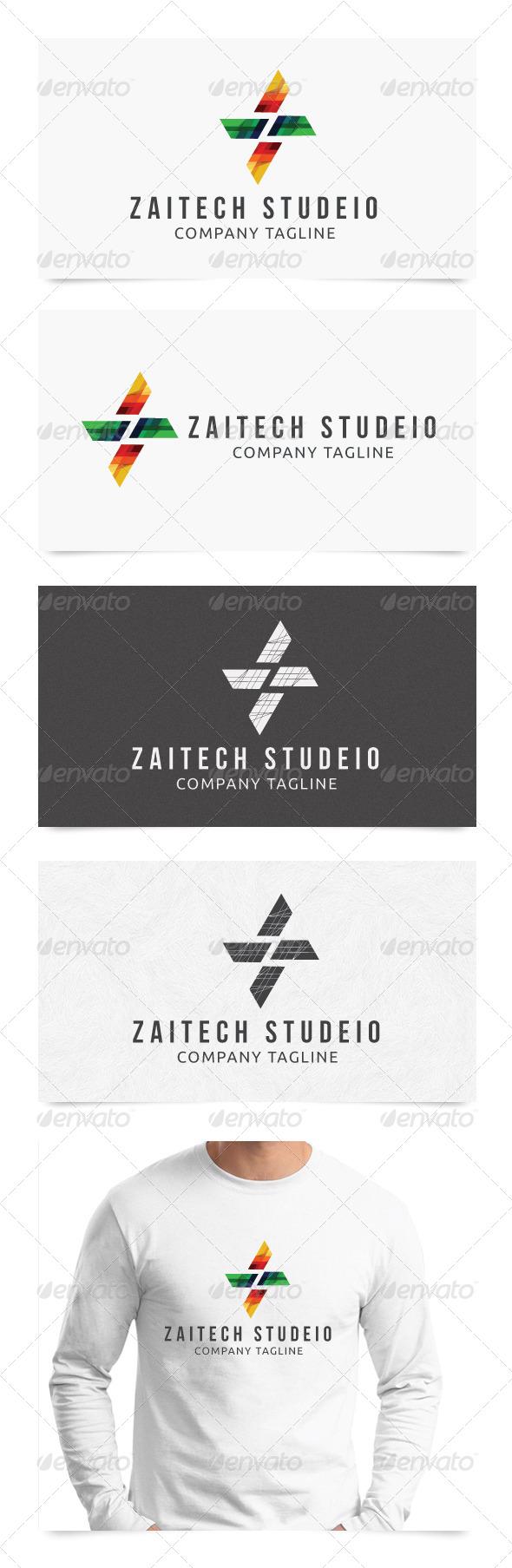 GraphicRiver Zaitech Studeio 5057156