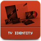 TV identity Pack x 2 - GraphicRiver Item for Sale