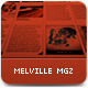 Melville InDesign Mgz Template - GraphicRiver Item for Sale