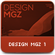 Design MGZ Template - GraphicRiver Item for Sale