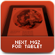 Next MGZ Tablet Version - GraphicRiver Item for Sale