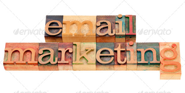 PhotoDune email marketing 526176