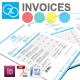 Gstudio Invoices And Receipt Template - GraphicRiver Item for Sale