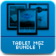 Tablet MGZ Bundle - GraphicRiver Item for Sale