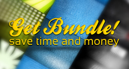 Home Room Backgrounds Bundle