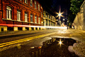 Lonesome streets at night - PhotoDune Item for Sale
