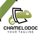 Chamelo doc logo - GraphicRiver Item for Sale