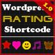 Wordpress Advanced Rating Lær - WorldWideScripts.net vare til salg